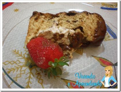 Chocotone Recheado com Sorvete2