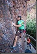 Escalada en canarias, Fataga, climb in canarias. 26