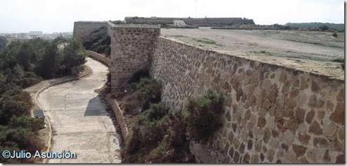 Castillo de Guardamar del Segura - Alicante