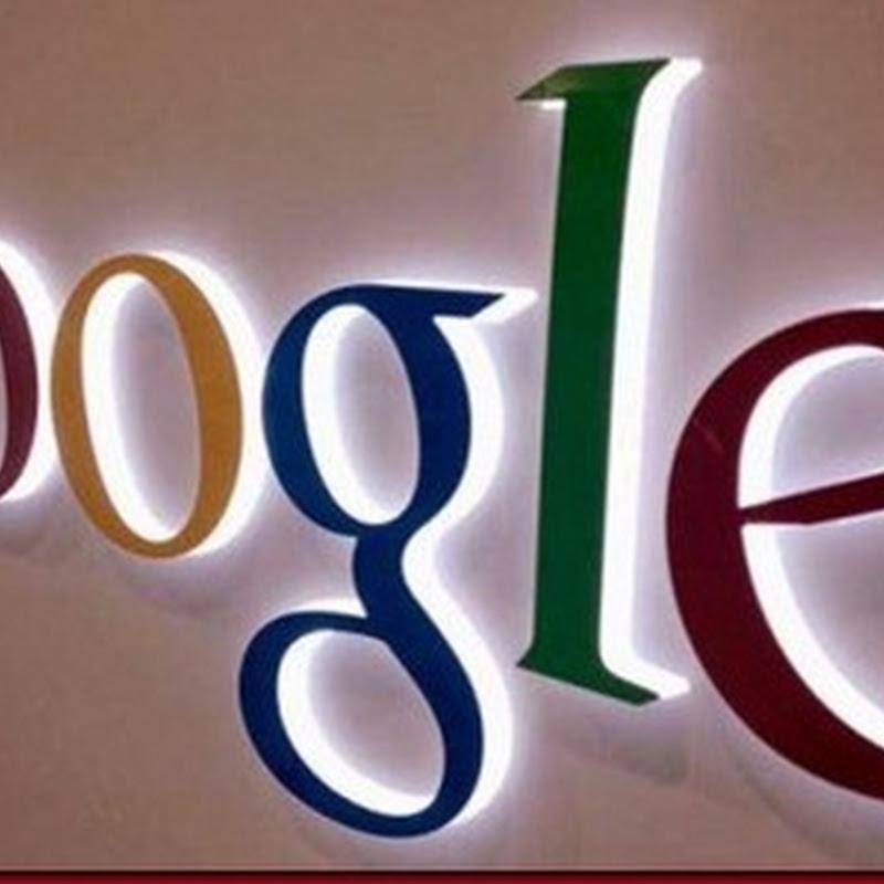 Google Di Denda Jerman Karena Melanggar Privasi
