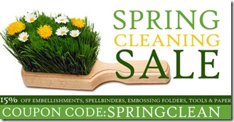 Spring Clean Sale Graphic 2