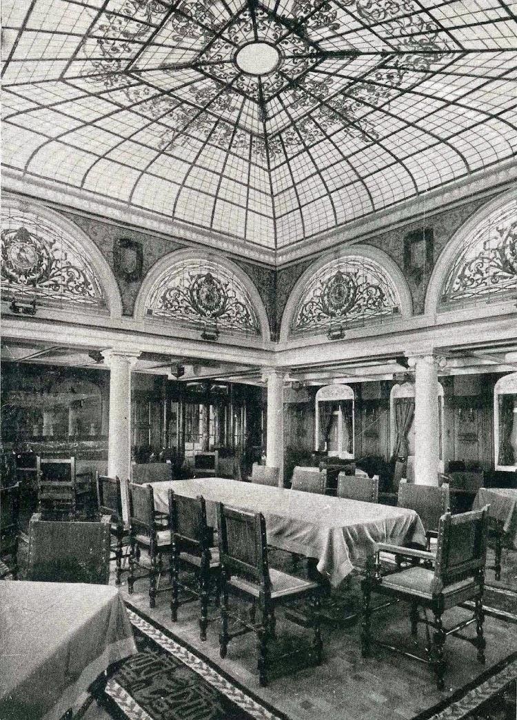 Salón Comedor de 1ª Clase. Libro de Obras. S.E. de C.N. Año 1922.jpg