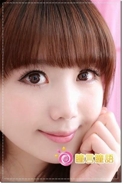 華子分享---GEO-Eyes-Cream-霜淇淋巧克力11