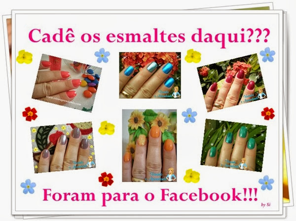 esmaltes no face