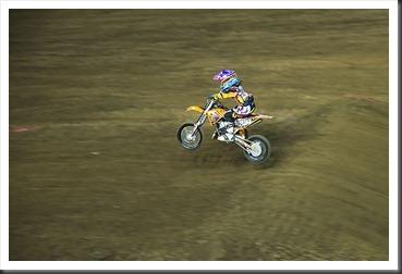 Motorama Arenacross Racing