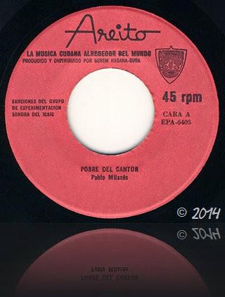 1973 - EPA-6405-a - Pobre del cantor