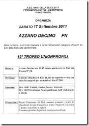 Azzano Decimo PN 17-09-2011