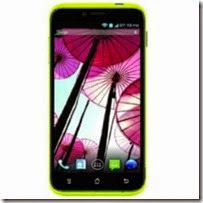 Snapdeal: Buy Panasonic P11 Android Mobile Phone Rs.7149