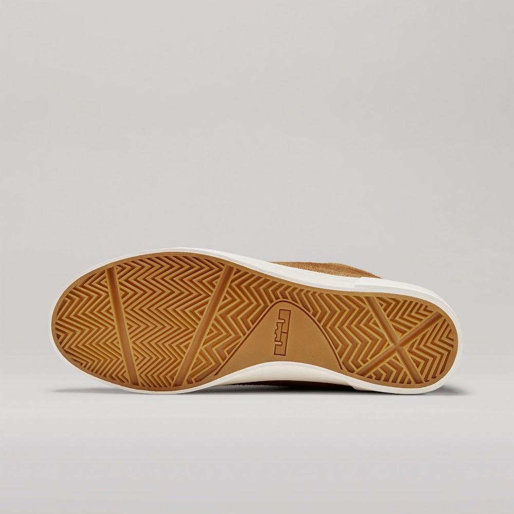 newest 964cc 946a8 ... 8220Lion8217s Mane8221 Nike LeBron XII Lifestyle Drops on 1227 ...