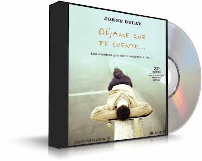 DÉJAME QUE TE CUENTE (El Juego De Los Cuentos), Jorge Bucay [ AudioLibro ] – Los cuentos que me enseñaron a vivir