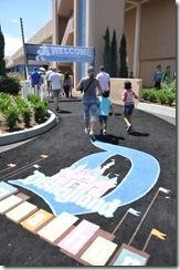 Disneyland Half Marathon Expo 10