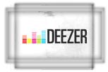 Playlist on Deezer