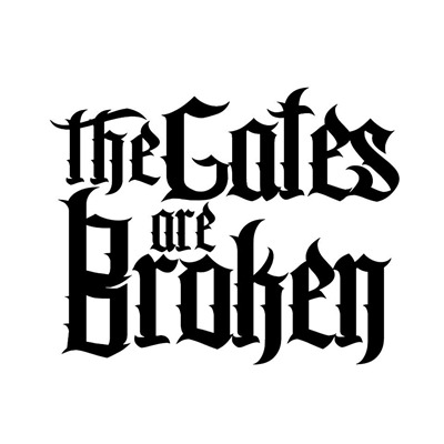 The Gates Are Broken - Corpo da Noiva