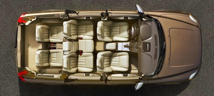 XC90 7-Seats