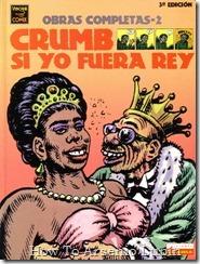 Robert Crumb  - Si yo fuera rey