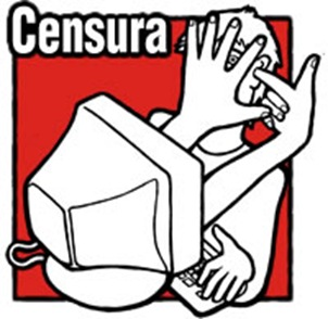 censura Internet