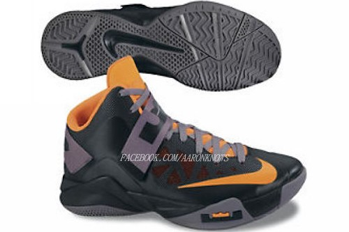 Nike Zoom Soldier 6 8211 Holiday 2012 8211 Catalog Images ...
