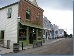0976 Alberta Calgary - Heritage Park Historical Village