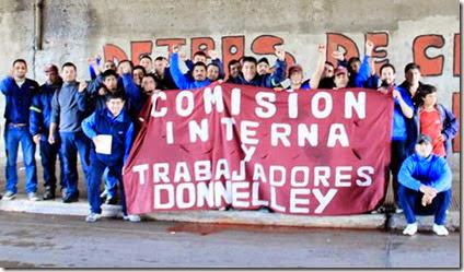 Trabajadores Donnelley 2