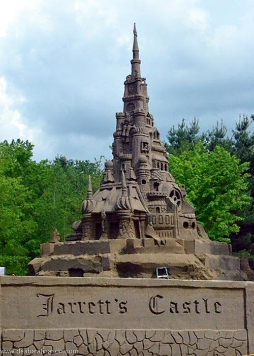 castelo de areia maior do mundo guinnes world book desbaratinando (19)
