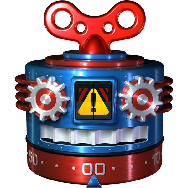 1Mac App TimerBot