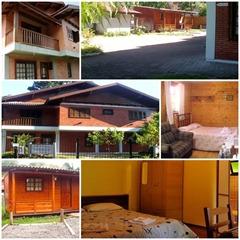 HOTEL CANTINHO DO SOSSEGO - GRAMADO - RS