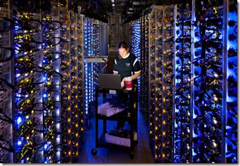 google-data-servers