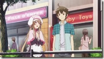 Outbreak Company - 07 -11