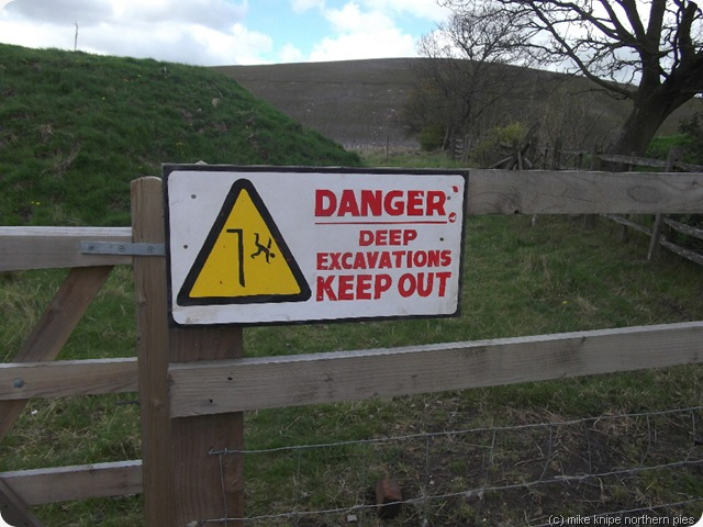 park wall mine