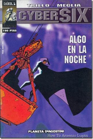 2012-04-17 - Carlos Trillo y Cyber Six