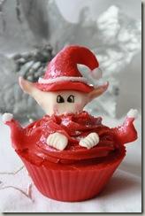 navidad cupcakes 009