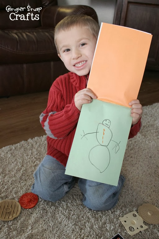 Citrus Lane Box for Kids