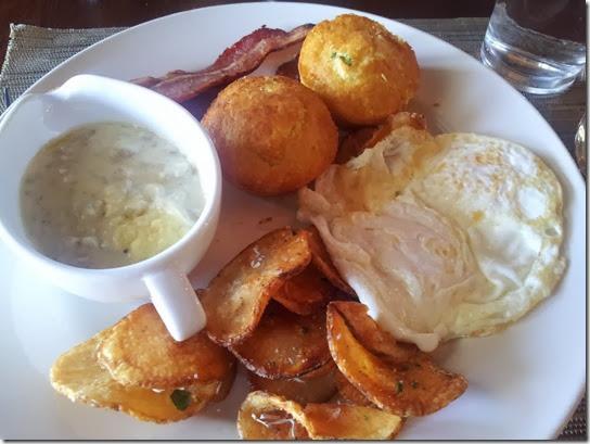 rye breakfast