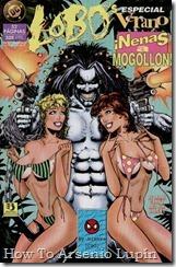 P00024 - Lobo - Especial Verano - Nenas a Mogollon.howtoarsenio.blogspot.com #26