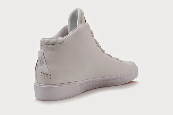 Coming Soon Nike LeBron XII NSW Lifestyle 8220Whiteout8221
