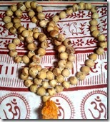 [japa beads]