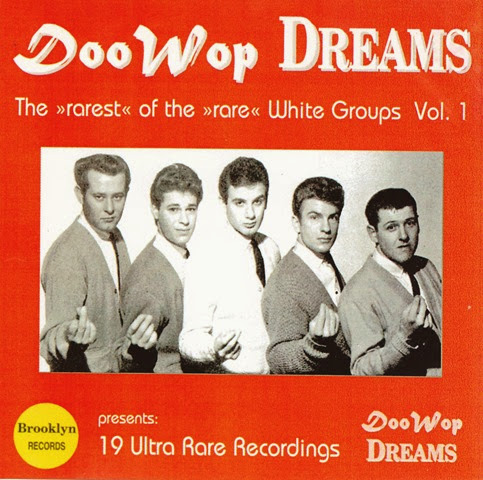 Doowop Dreams 1 - 20 front