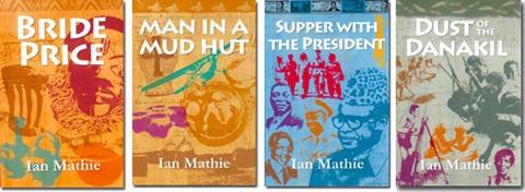 MathieBooks