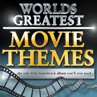 40 Worlds Greatest Film Themes