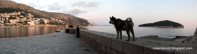 Bondi, Dubrovnik