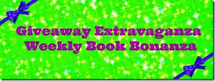Book Bonanza Header