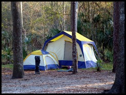 10a - Campground - Tent