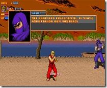 Ken vs Geki