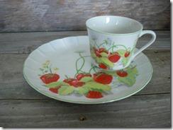 strawberry hill china