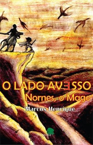 O Lado Avesso – Nontes, o Mago