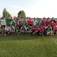Trofeo Santa Marta Astorga -Pumarin