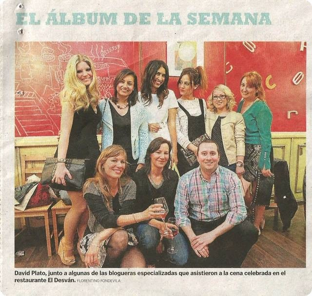 Foto Heraldo de Aragón