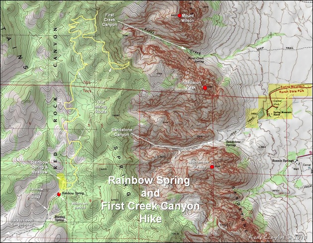 MAP-Rainbow Spring-2