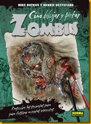 Dibujar Zombies