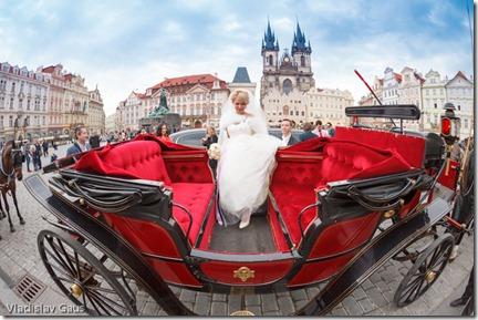 Свадьба в Праге и замке Глубока (36)
